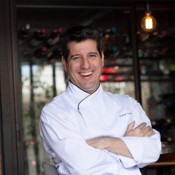 Chef André Castro - Cozinha Authoral